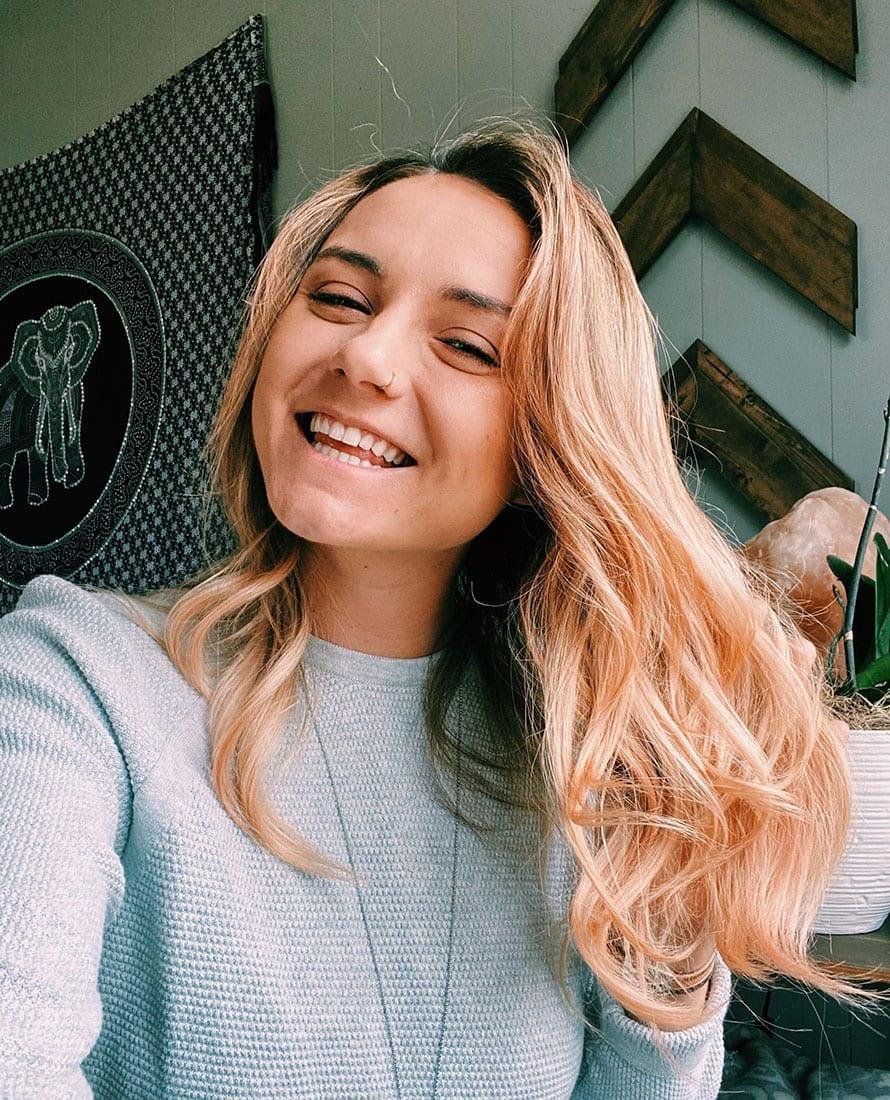 Bethany Racic